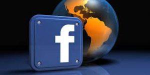 facebook logotips